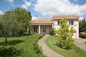 Rental house / villa Pibrac 1850€ CC - Picture 2
