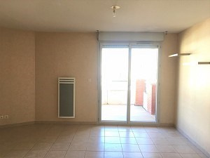 Rental apartment Pibrac 505€ CC - Picture 3