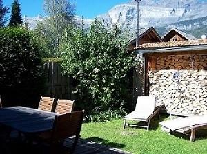 Vente de prestige maison / villa Les houches 598000€ - Photo 1