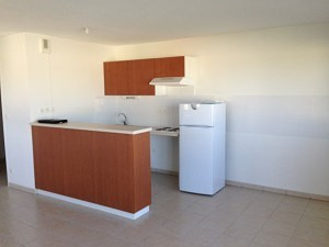 Rental apartment Leguevin 672€ CC - Picture 3