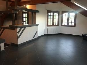 Location appartement Tresserve 810€ CC - Photo 1