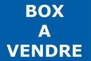 Box Bezons