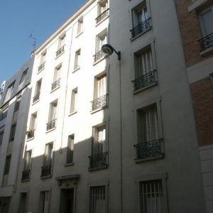 Vente appartement Paris 15ème 284000€ - Photo 1