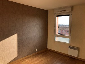 Rental apartment Colomiers 543€ CC - Picture 7