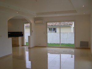 Rental house / villa Pibrac 1540€ CC - Picture 1
