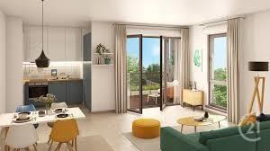 Deluxe sale apartment Villeurbanne 649800€ - Picture 2