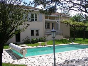 Rental house / villa Pibrac 1850€ CC - Picture 1