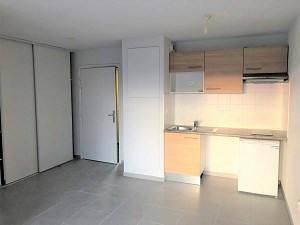Location appartement Toulouse 535€ CC - Photo 3