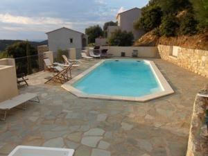 Vente de prestige maison / villa Santa reparata di balagna 565000€ - Photo 8