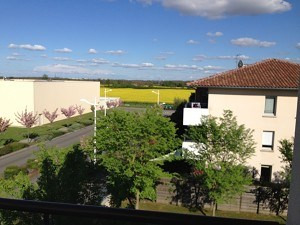 Rental apartment Leguevin 672€ CC - Picture 6