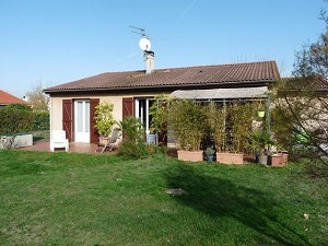 Rental house / villa Pibrac 945€ CC - Picture 2