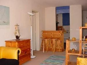Vacation rental apartment Arcachon le moulleau 589€ - Picture 2
