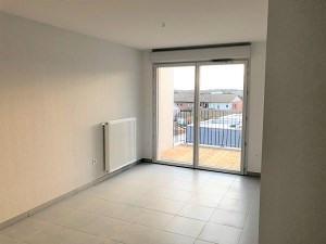 Location appartement Toulouse 535€ CC - Photo 2