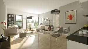 Beau studio champigny