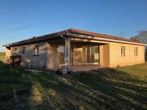 Rental house / villa Pibrac 1190€ CC - Picture 1