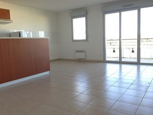 Rental apartment Leguevin 672€ CC - Picture 2