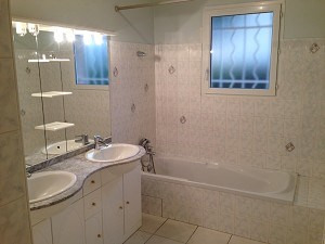 Location maison / villa Pibrac 1 110€ CC - Photo 6