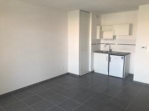 Location appartement La salvetat saint gilles 490€ CC - Photo 2