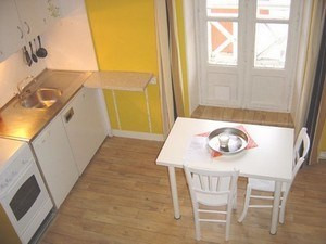 Location appartement Pornichet 395€ CC - Photo 1