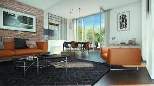 Très bel appartement 4 pièces balcon
