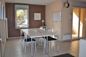 Rental apartment Aussonne 470€ CC - Picture 1