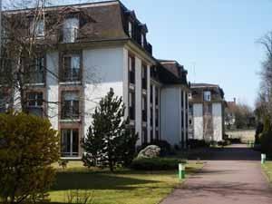Rental apartment Fontainebleau 895€ CC - Picture 8