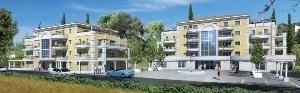Appartement Marseille 2 pièce (s) 41.16 m²