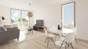 Sale apartment Le blanc-mesnil 250000€ - Picture 1