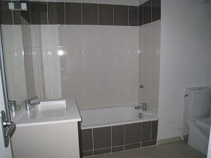 Rental apartment St orens de gameville 489€ CC - Picture 4