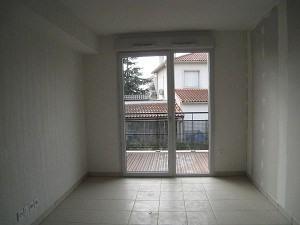 Rental apartment St orens de gameville 489€ CC - Picture 2