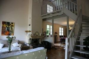 Rental house / villa Pibrac 1850€ CC - Picture 4