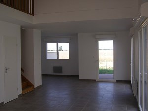 Rental house / villa Pibrac 1100€ CC - Picture 4