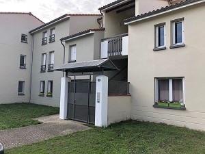 Rental apartment Pibrac 650€ CC - Picture 2