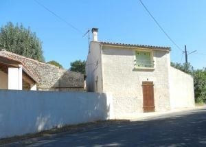 Sale house / villa Aigrefeuille d'aunis 124 700€ - Picture 1