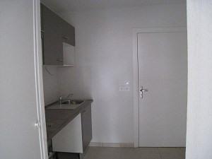 Rental apartment St orens de gameville 489€ CC - Picture 3