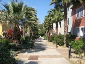 Vacation rental apartment Cavalaire sur mer 1300€ - Picture 20