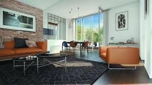 Bel appartement de 3 pièces balcon