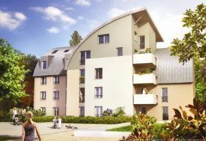 Rental apartment Laval 604€ CC - Picture 11