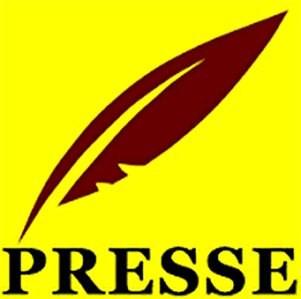 Presse située dans zone commerciale à ABBEVILLE