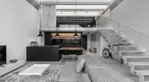 Appartement T4 style Loft Montreuil
