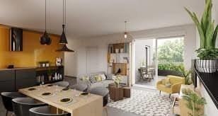 Superbe appartement 5 pièces