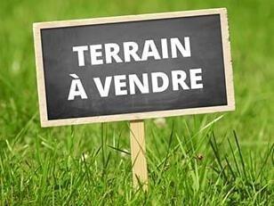 Vente terrain Bordeaux 540000€ - Photo 1
