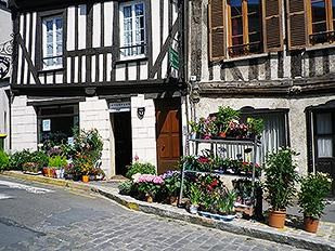 Montfort l amaury - 3 pièce (s) - 45 m²