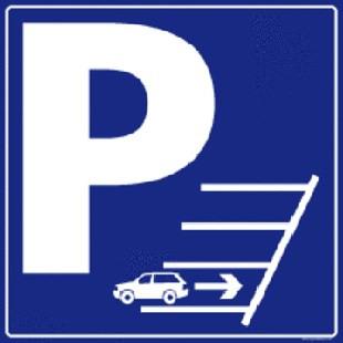 Parking rue de Berri