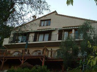 Sale house / villa Montauroux 567000€ - Picture 1