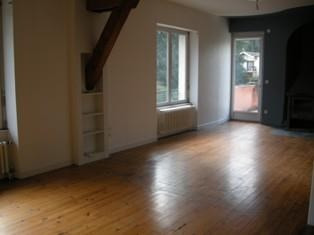 Location maison / villa Vienne 1 150€ CC - Photo 3