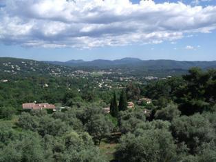 Sale house / villa Montauroux 567000€ - Picture 5