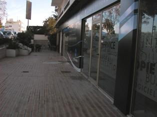 Vente local commercial Nice 1 595 000€ - Photo 2