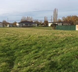 Vente terrain Montauban 59 900€ - Photo 1