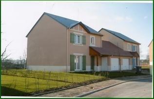 Verhuren  huis Falaise 690€ CC - Foto 4